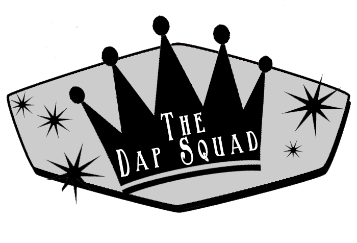 The Dap Squad the Midwest's top Party Band.  Your first choice when planning your Wedding, Party, or Corporate Event
